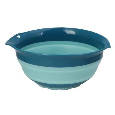 SQUISH 3qt Mixing Bowl - Teal