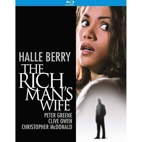 The Rich Man's Wife (Blu-ray) - image 1 of 1