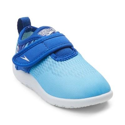 Speedo Toddler Boys' Shore Explorer Water Shoes - Blue