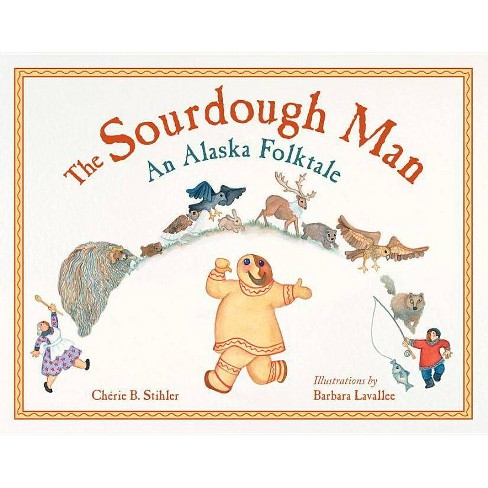 The Sourdough Man - (Paws IV) by  Cherie Stihler (Paperback) - image 1 of 1