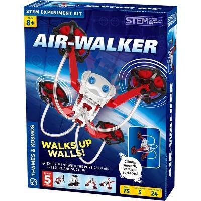 Thames & Kosmos Air Walker Circuits & Robots Educational Game
