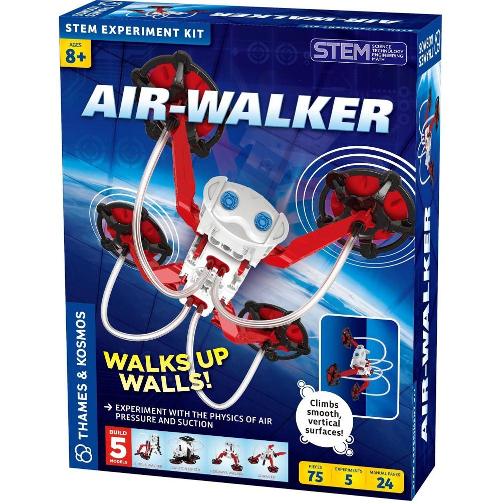 Thames 38 Kosmos Air Walker Circuits 38 Robots Educational Game