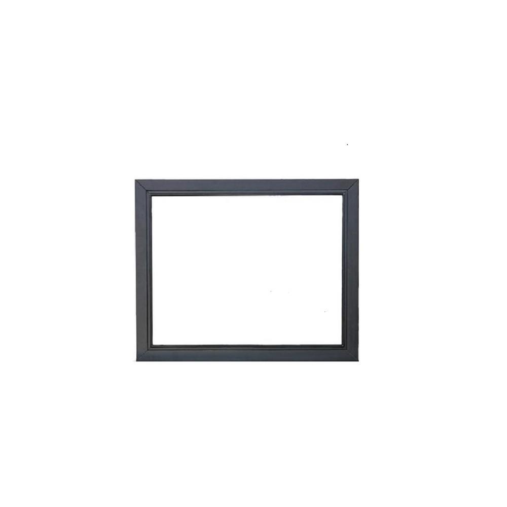 Graphite Collection - Dresser Mirror - Pulaski