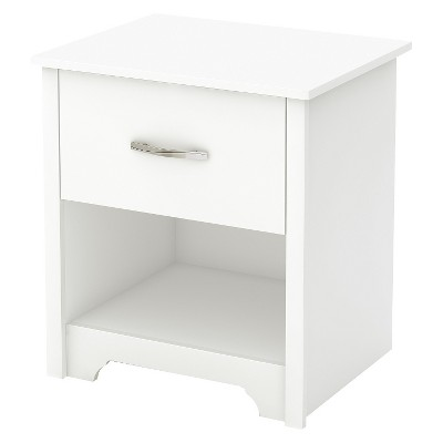 Fusion Nightstand - South Shore