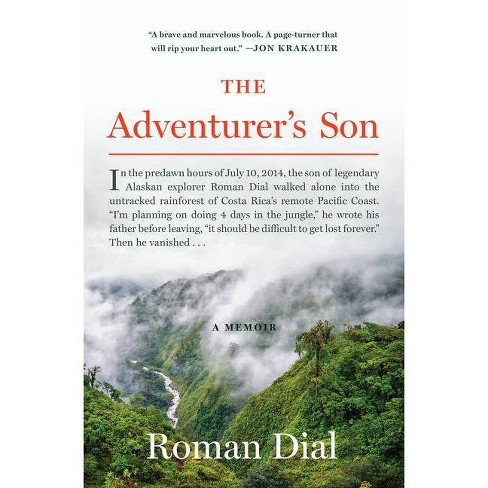The Adventurer's Son - by  Roman Dial (Hardcover) - image 1 of 1