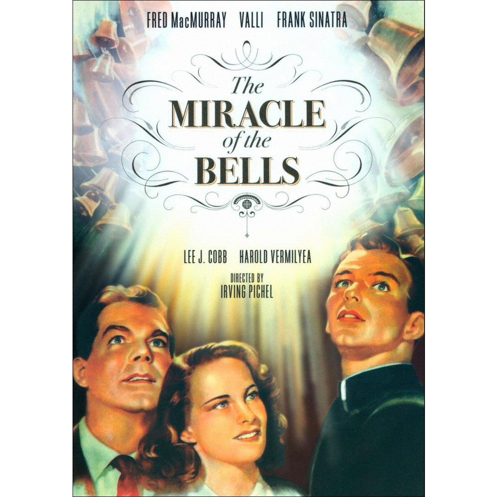 Miracle Of The Bells (Dvd)