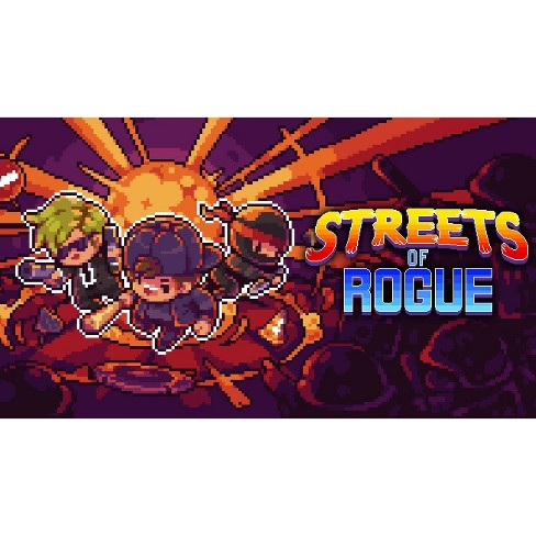 Streets of Rogue - Nintendo Switch (Digital) - image 1 of 4