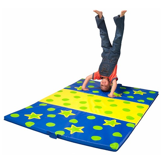 Alex Toys Active Play Tumbling Mat image number null