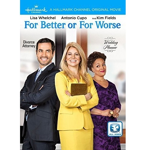 For better or for worse (DVD) - image 1 of 1