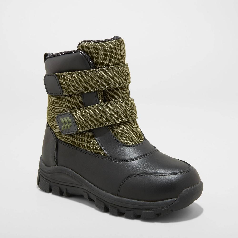 Best Kids Baker Winter Boots - All in Motion™