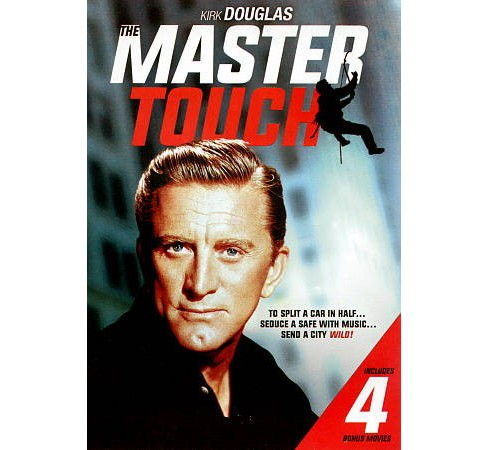 Master Touch (DVD) - image 1 of 1