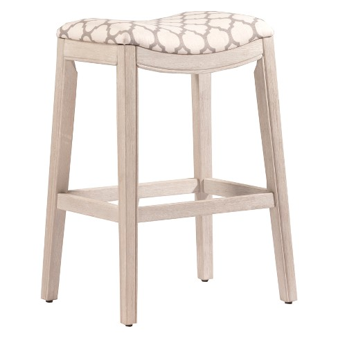 "Sorella Backless 25.75"" Non Swivel Counter Stool - Hillsdale Furniture - image 1 of 2"