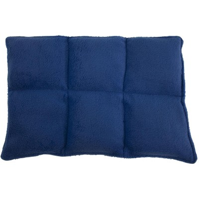 Covered In Comfort Weighted Lap Pad, Small, Blue