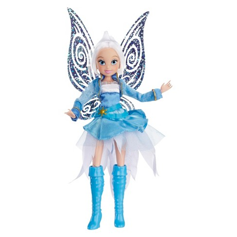 "Disney Fairies The Pirate Fairy 9"" Periwinkle Doll - image 1 of 2"