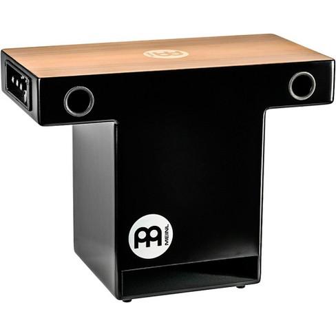 Meinl Turbo Slaptop Pickup Cajon with Walnut Playing Surface - image 1 of 4