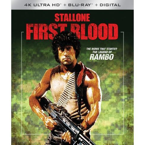 """Képtalálat a következőre: """"uhd first blood"""""""