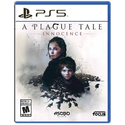 A Plague Tale: Innocence - PlayStation 5