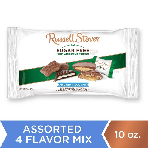 Russell Stover Assorted Chocolate Variety Bag - 10oz - image 1 of 4