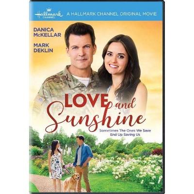 Love and Sunshine (DVD)