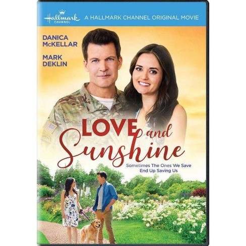 Love and Sunshine (DVD) - image 1 of 1