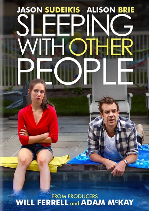 Sleeping With Other People (DVD) - image 1 of 1