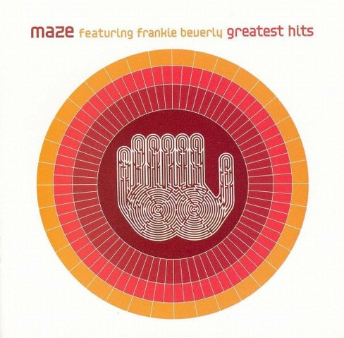 Maze - Greatest hits (CD) - image 1 of 1