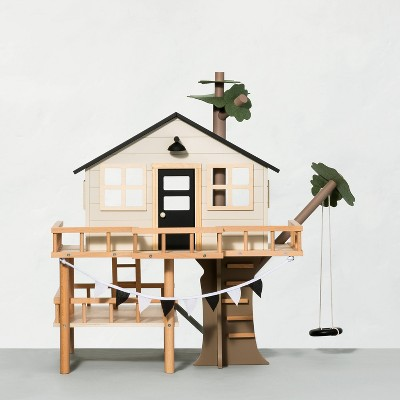 Wooden Toy Treehouse - Hearth & Hand™ with Magnolia