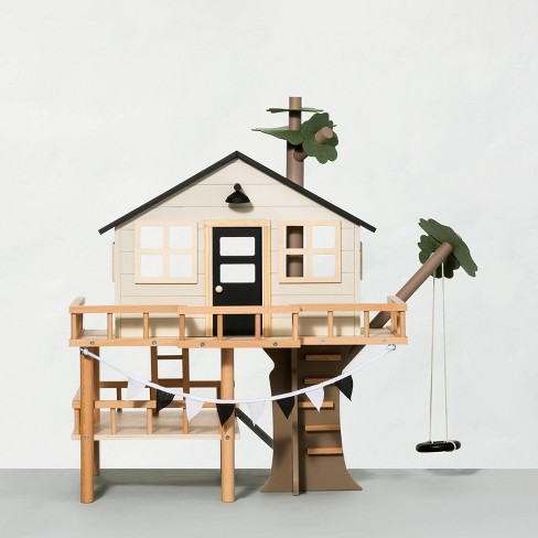 Wooden Toy Treehouse Hearth Hand With Magnolia Target