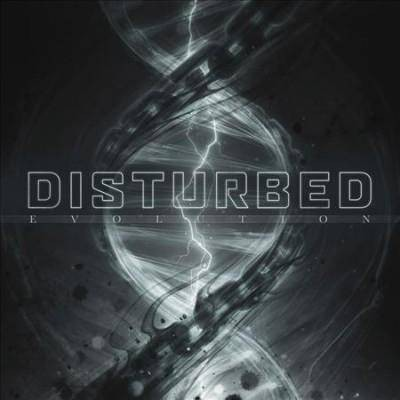 Disturbed - Evolution (DLX ED) (CD)