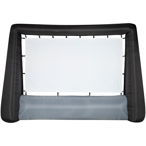 Airblown Inflatable Jumbo Tron Movie Screen- 14.5' - image 1 of 3
