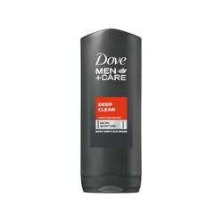 Dove Men+Care Deep Clean Micro Moisture Purifying Body Wash - 18 fl oz