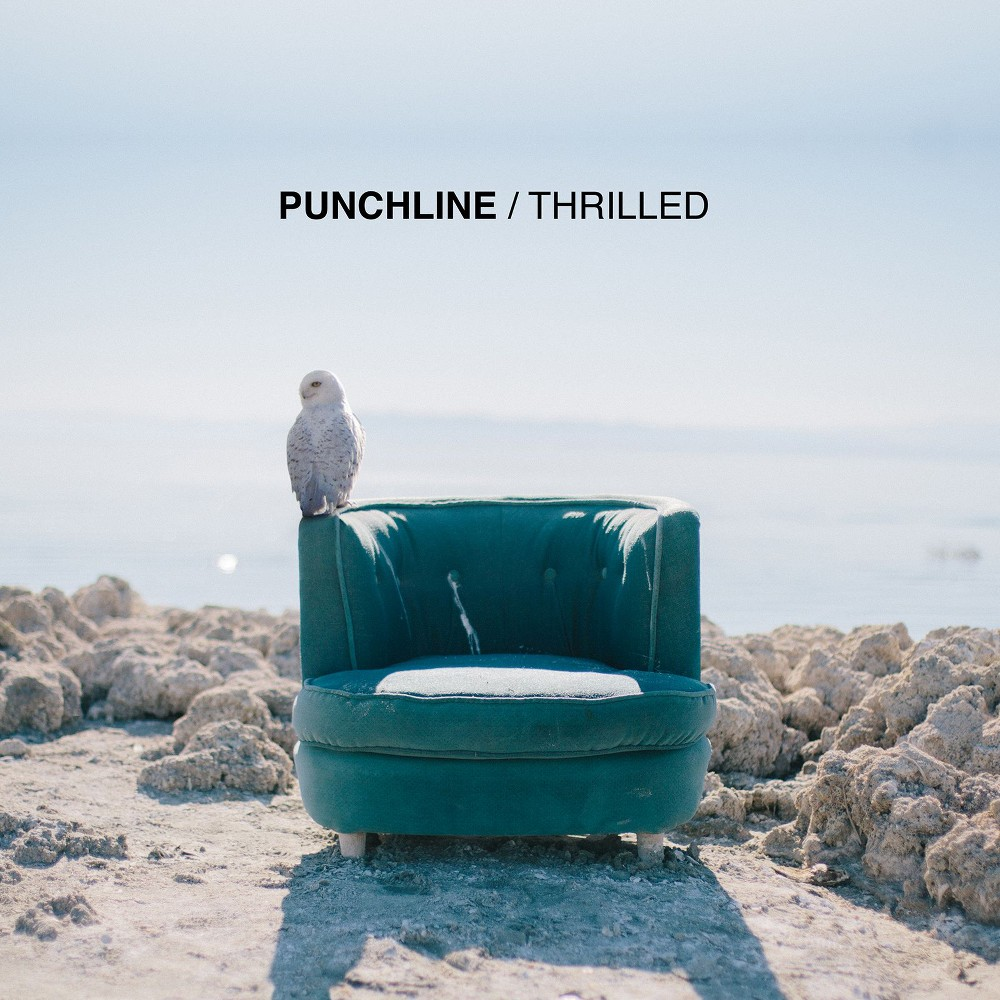 Punchline - Thrilled (Vinyl)