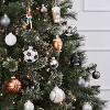 Running Girl Christmas Ornament - Wondershop™ - image 2 of 2