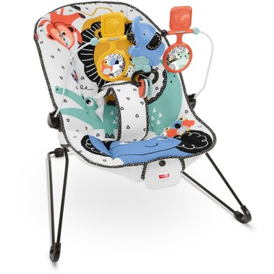 Fisher-Price Baby's Bouncer - Lion Around