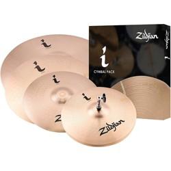 Zildjian I Series Pro 5 Cymbal Set