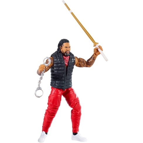 WWE Elite Collection Jey Uso Figure-Series #64 - image 1 of 4