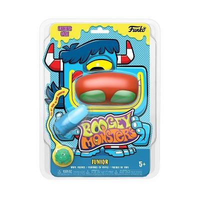 Funko Boogey Monsters: Junior Mini Figures