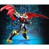 Digimon S.H. Figuarts Imperialdramon Action Figure [Fighter Mode] - image 2 of 4