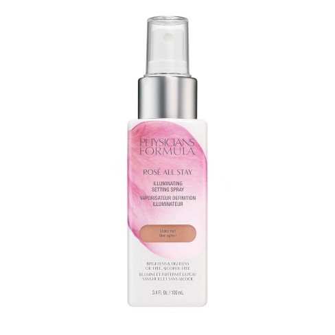 Radiant Makeup Setting Spray With Peptides by Neutrogena #22