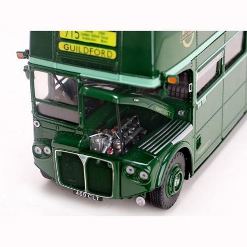 1958 Routemaster Double Decker Bus RMC1469 - 469CLT The Lock Tavern Green  Ltd Ed to 2750pcs 1/24 Diecast Model Sunstar