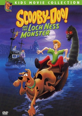 Scooby-Doo! and the Loch Ness Monster (DVD)