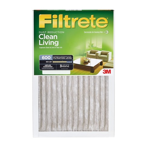 Filtrete™ Dust Reduction 20x20x1, Air Filter - image 1 of 4
