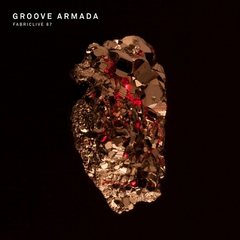 Groove armada - Fabriclive 87 (CD) - image 1 of 1
