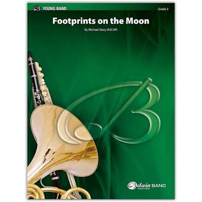 BELWIN Footprints on the Moon 2 (Easy)