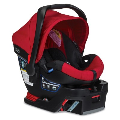 Britax® B-Safe 35 Infant Car Seat - Red