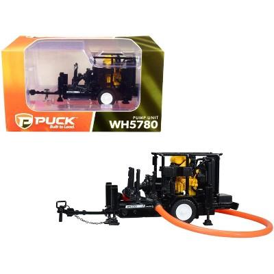 Puck WH5780 Pump Unit 1/64 Diecast Model by SpecCast