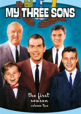 My Three Sons: The First Season, Vol. 2 (DVD)
