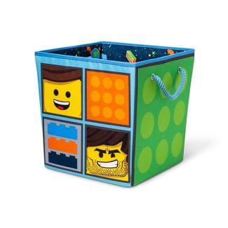 LEGO Movie 2 Star Bros Storage Bin