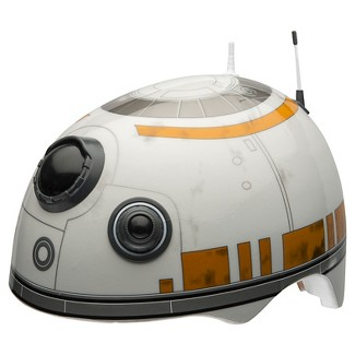 Star Wars BB-8 Droid Kids Bike Helmet (5+)