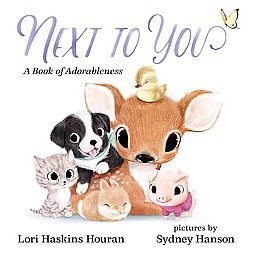 Next to You (Hardcover)